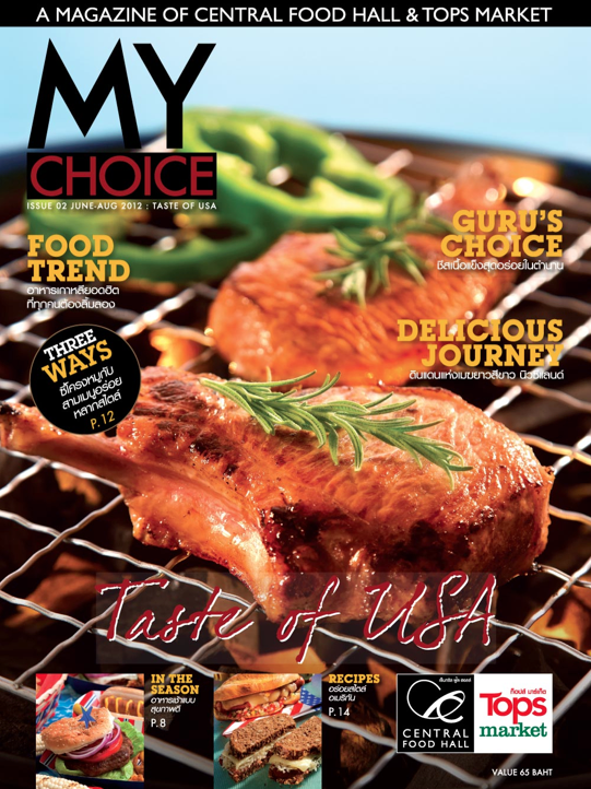 ISSUE 02 : JUNE – AUG 2012
