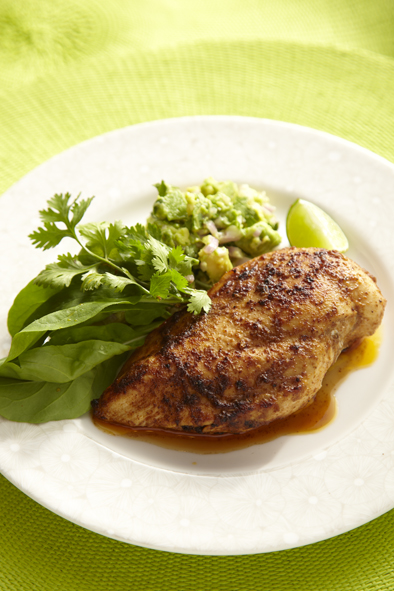 cayenne-rubbed-chicken-with-avocado-salsa